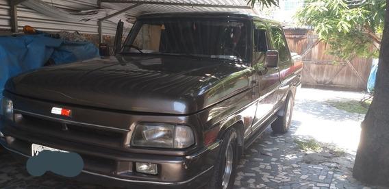 Ford F1000 Deserte Especial.