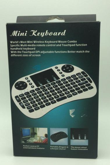 414492 Rii Rt-mwk08 Mini 2.4g Wireless Keyboard