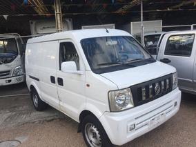 Dfsk Mini Van 1300 Cc Aire Y Direccion U$s 4000 Y La Lleva H