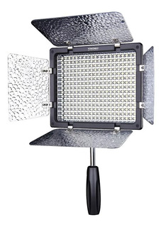 Iluminador Yongnuo Yn300iii 3200 5500k Led Camara Foto Video