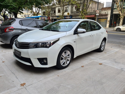 Toyota Corolla 1.8 Xei Mt 140cv 2015 Cassano Automobili