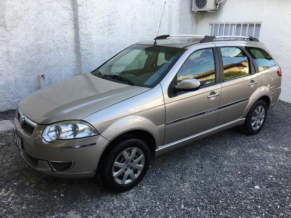 Fiat Palio Weekend 1.4 Attractive - Liv Motors