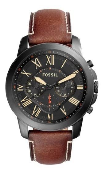 Relógio Fóssil Fs5241 + Frete Grátis