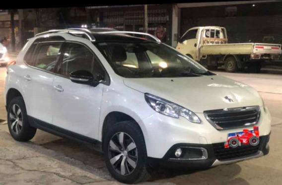 Peugeot 2008 1.6 Thp Sport 2019