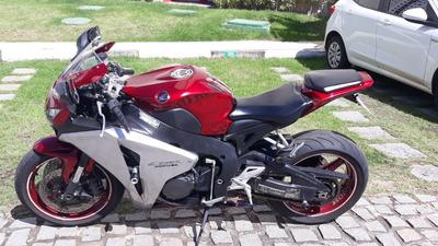 Honda Cbr 1000 Esportivas