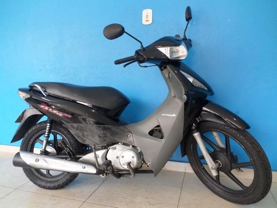 Honda Biz 125 Ks Naked