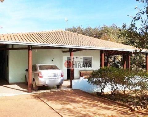 Chácara Com 3 Dormitórios À Venda, 1 M² Por R$ 600.000,00 - Loteamento Chácaras Gargantilhas - Campinas/sp - Ch0061