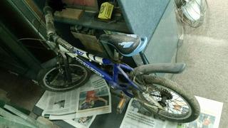 Bicicleta Raleigh16