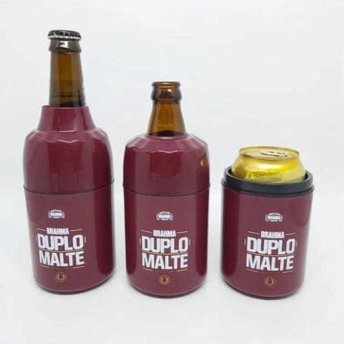 Porta Long Neck, Lata, Litrinho Cerveja  3 Em 1  Modelos