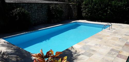 Imagem 1 de 30 de Casa Com 7 Dormitórios À Venda, 395 M² Por R$ 1.585.000,00 - Paúba - São Sebastião/sp - 11697