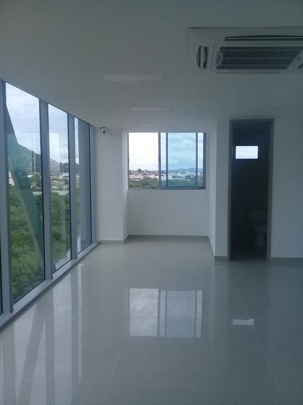 Arriendo Oficina Manga Cartagena