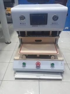 Máquina Laminadora Para Lcd E Cola Oca