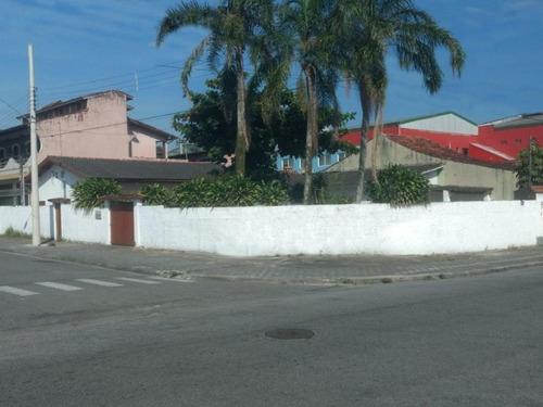 Casa Residencial À Venda, Agenor De Campos, Mongaguá. - Ca0618 - 33485964
