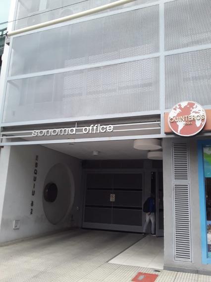 Oficina Alquiler General Paz