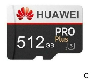 Cartão De Memória Com 512 Gigas Memória - Huawei