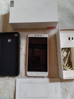 Teléfono Celular Xiaomi Redmi 4x Solo Venta