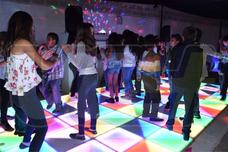 Alquiler Equipos De Sonido, Chicoteca, Karaoke, Luces Y Dj