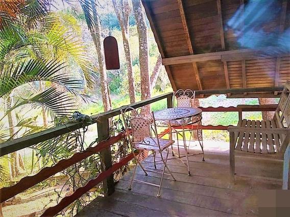 Chácara Com 3 Dormitórios À Venda, 1100 M² - Capoava - Mairiporã/sp - Ch0151