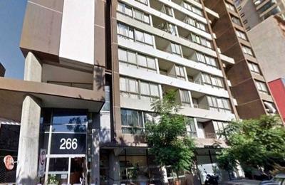 Serrano 266, Santiago
