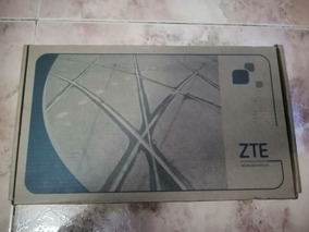 Modem Wifi Extender Zte Nuevo Original