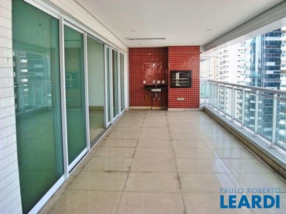 Apartamento - Anália Franco - Sp - 581654
