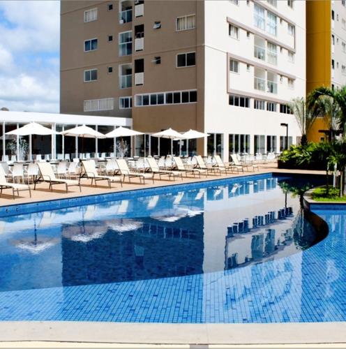 Imagem 1 de 14 de Vendo Cota De Apartamento Em Caldas C/ Retorno De 8 Mil/ano