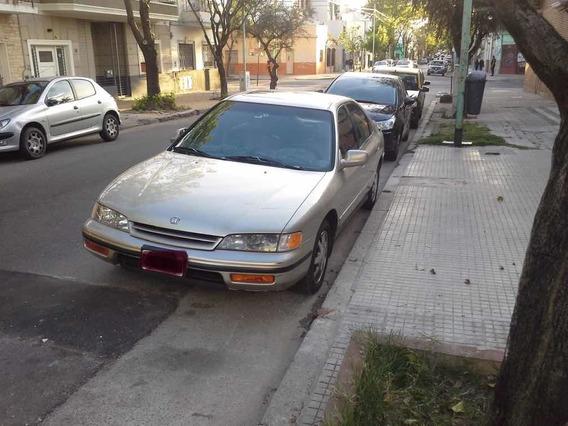 Honda Accord 2.0 Ex At 1994