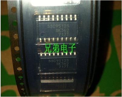 C.i Ss9512s Para Fonte De Tv Sony Bravia