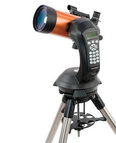 Telecopio Celestron Nexstar 4se