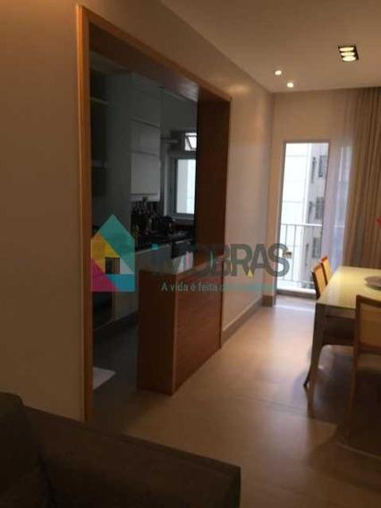 Apartamento-à Venda-santa Teresa-rio De Janeiro - Boap20684
