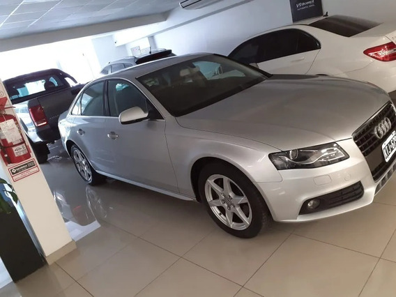 Audi A4 2.0 T Impecable