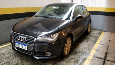 Audi A1 1.4 Tfsi Attraction S-tronic 3p 2012
