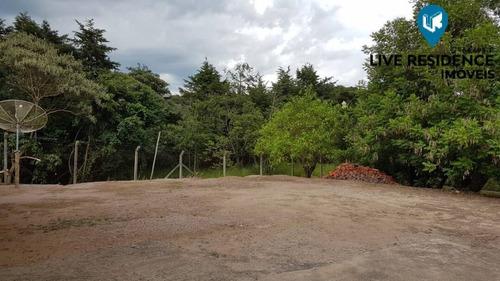 Imagem 1 de 15 de Chácara Plana Com Excelente Localização - San Martin! - 5752