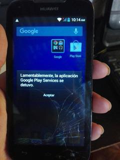 Huawei Usado