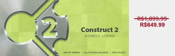 Construct 2 Chave De Ativação Business (all Versions)