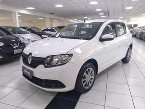 Renault Sandero 1.6 Expression Sce Flex