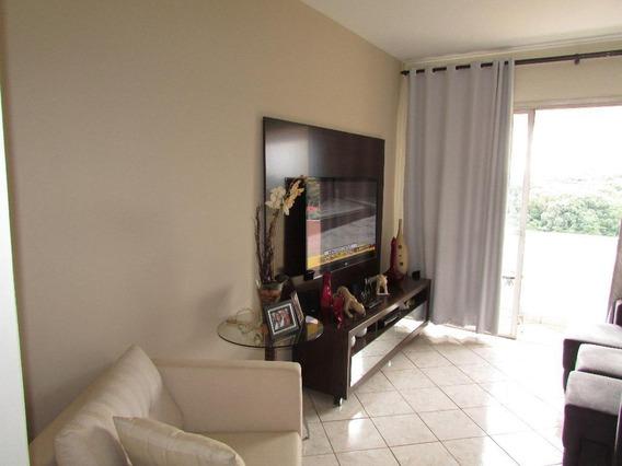 Apartamento Em Centro, Piracicaba/sp De 50m² 1 Quartos À Venda Por R$ 153.000,00 - Ap419720