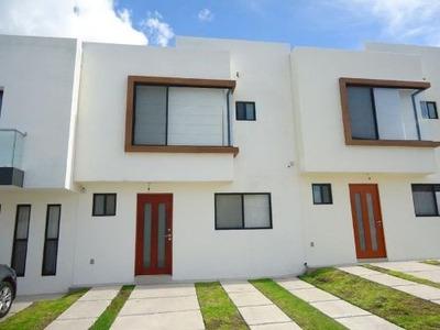 Casa Amueblada En El Canto Zibata