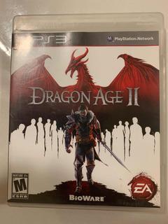 Dragón Age 2 Ps3