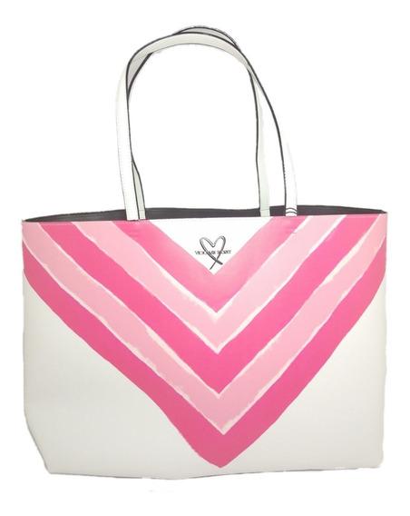 Bolsa De Mão + Necessaire Victoria Secret Original