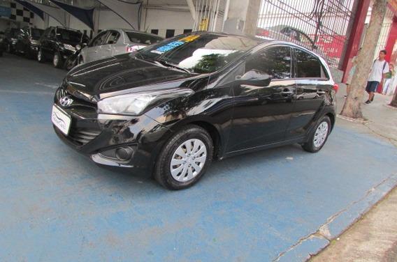 Hyundai Hb20 1.6 Comfort Plus Automático/ Completo/ 2014