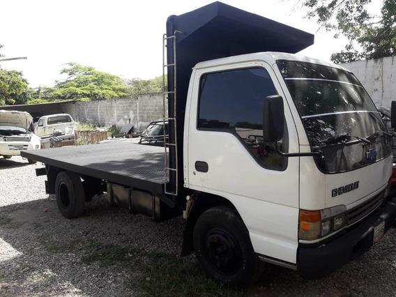 Camion Npr