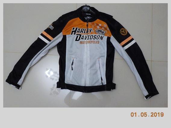 Jaqueta Verão Masculino Para Motociclistas