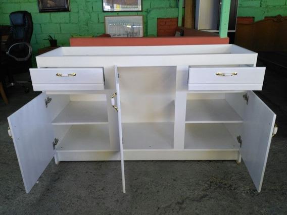 Mueble De Cocina Fregadero Grande