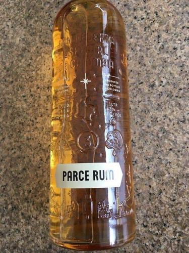 Ron Parce Run