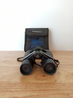 Binoculares Tasco 4x30 Mini De Viaje
