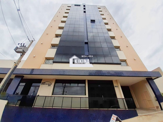 Apartamento Para Venda - 02950.6704