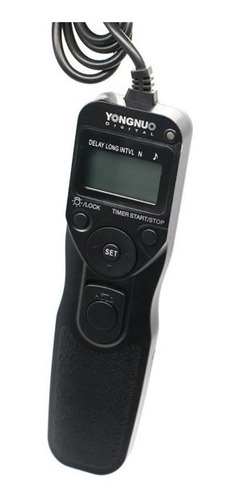 Intervalometro Yongnuo N1 Para Nikon D200 D300 D700 D800