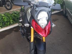 Suzuki Vstrom 1000 16/17