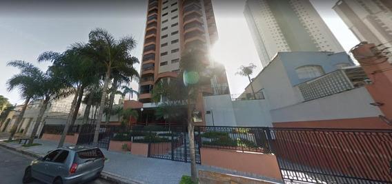 Apartamento Com 3 Dormitórios À Venda, 117 M² Por R$ 590.000 - Cidade Mãe Do Céu - São Paulo/sp - Ap2759